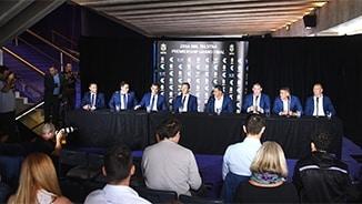 GF Press Conference 2016